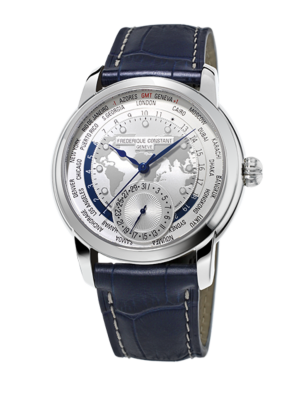 Frédérique Constant Worldtimer Manufacture Limited Edition FC-718WM4H6 Watch