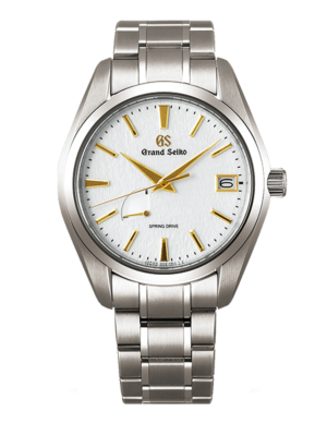 Grand Seiko Heritage Collection Spring Drive SBGA259G Horloge