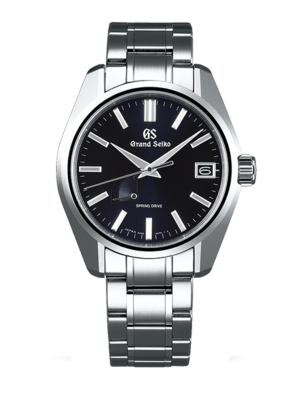 Grand Seiko Heritage Collection Spring Drive SBGA375G Horloge