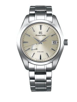 Grand Seiko Heritage Collection Spring Drive SBGA201 Watch