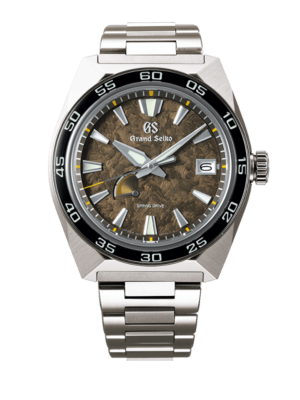 Grand Seiko Sport Collection 20th anniversary of Spring Drive Limited Edition SBGA403 Horloge