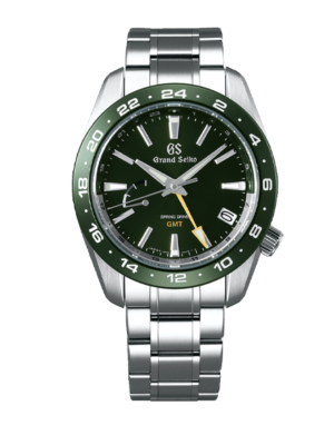 Grand Seiko Spring Drive GMT SBGE257 Watch
