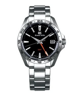 Grand Seiko Sport Collection GMT SBGN003 Watch