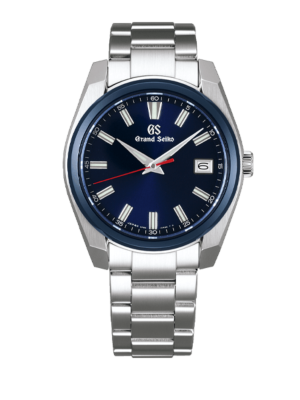 Grand Seiko Quartz 60th Anniversary Limited Edition SBGP015 Watch