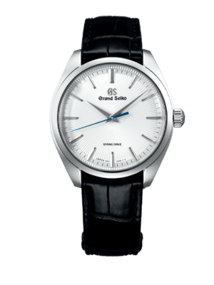 Grand Seiko Elegance Collection Spring Drive SBGY003 Horloge
