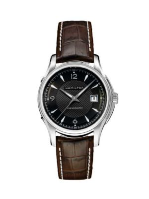 Hamilton Jazzmaster Viewmatic Auto H32515535 Watch