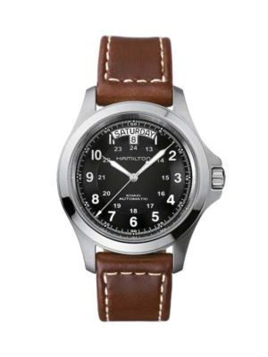 Hamilton Khaki King Automatic H64455533 Watch