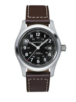 Hamilton Khaki Field Automatic H70555533 Watch