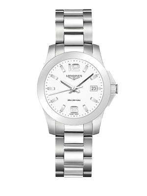 Montre Longines Conquest L3.377.4.16.6