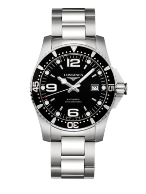 Longines HydroConquest Automatic L3.742.4.56.6 Watch
