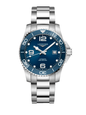 Longines HydroConquest Automatic L3.781.4.96.6 Watch