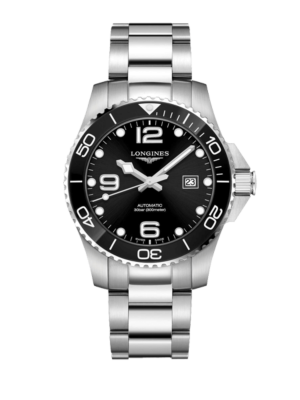 Longines HydroConquest Automatic L3.782.4.56.6 Watch