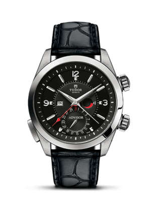 Tudor Heritage Advisor M79620TN-0006 Watch