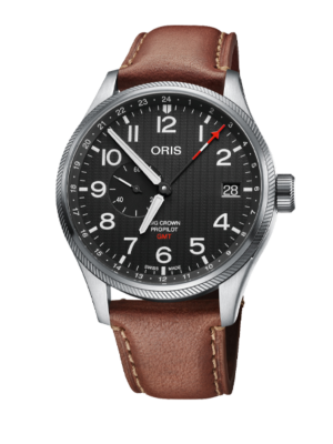 Oris 56th Reno Air Races Limited Edition 01 748 7710 4184 Horloge