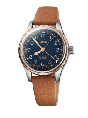 Oris Big Crown Pointer Date 01 754 7741 4365-07 5 20 71 Horloge