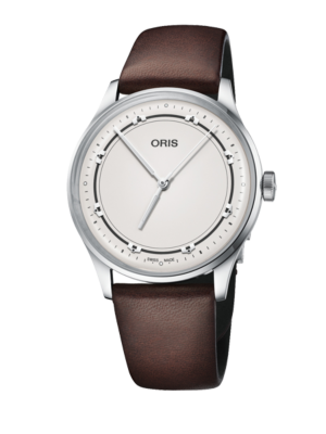 Oris Art Blakey Limited Edition 01 733 7762 4081 Horloge