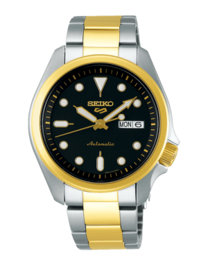 Montre Seiko 5 Sports Automatique SRPE60K1