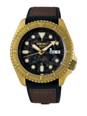 Montre Seiko 5 Sports Automatique SRPE80K1