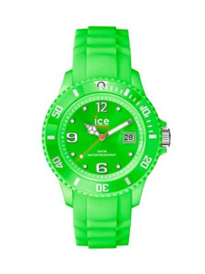 Ice-Watch Ice-Forever Green Medium 000136 Horloge