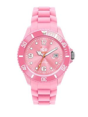 Ice-Watch Ice-Forever Pink Large 000150 Horloge