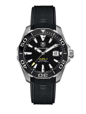 TAG Heuer Aquaracer Calibre 5 WAY211A.FT6068 Watch
