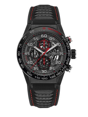 TAG Heuer Carrera Calibre Heuer 01 CAR2A90.FT6071