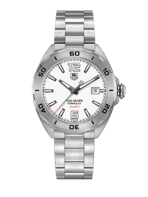 TAG Heuer Formula 1 Automatic WAZ2114.BA0875 Watch