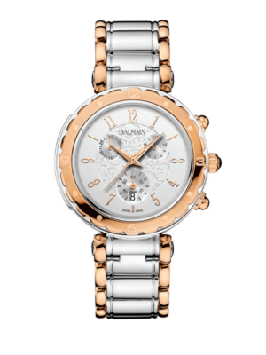 Balmain Balmainia Chrono Lady B5638.33.13 Watch