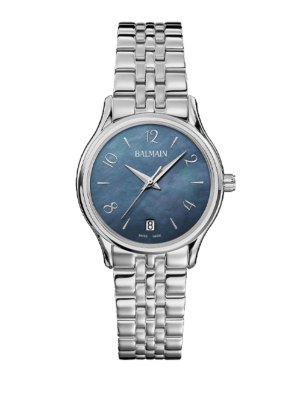 Balmain Beleganza Lady B8351.33.64 Watch
