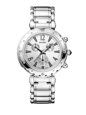 Balmain Balmainia Chrono Lady B5631.33.24 Watch