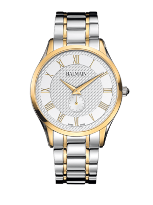 Montre Balmain Classic R Gent Small Second B1422.39.22