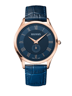 Balmain Classic R Gent Small Second B1429.72.92 Watch