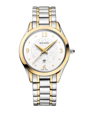 Balmain Classic R Lady B4112.39.13 Watch