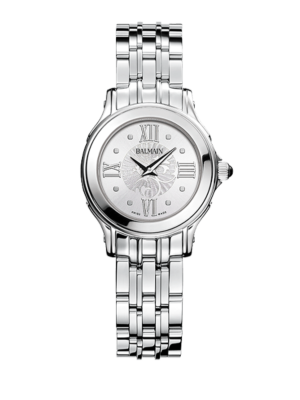 Balmain Eria Mini Round B1831.33.12 Watch