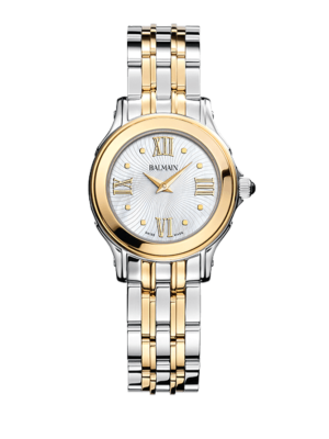 Balmain Eria Mini Round B1832.39.82 Watch