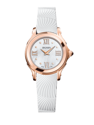 Balmain Eria Mini Round B1839.22.82 Watch