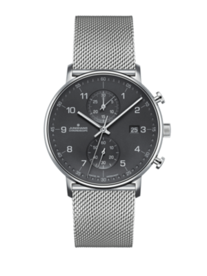 Montre Junghans Form C 041/4877.44