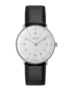 Montre Junghans Max Bill Automatic 027/3500.04