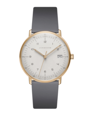 Montre Junghans Max Bill Damen 047/7854.04
