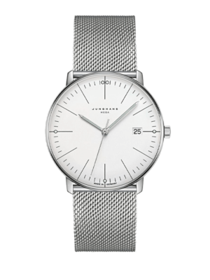 Junghans Max Bill MEGA 058/4821.44 Watch