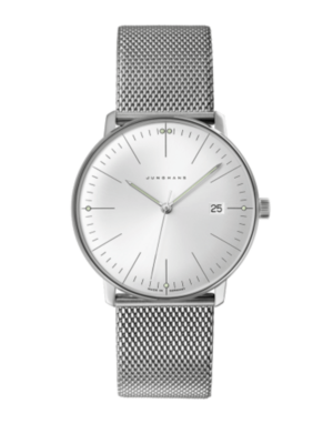 Montre Junghans Max Bill Quarz 041/4463.48