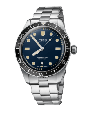 Montre Oris Divers Sixty-Five 01 733 7707 4055 - 07 8 20 18
