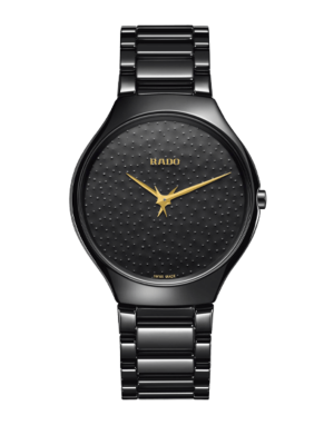 Rado True Thinline Toge R27009192 Watch