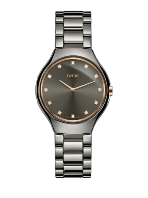 Rado True Thinline Diamond R27956722
