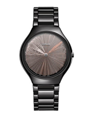 Rado True Thinline Deep Web R27969182