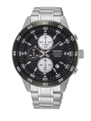 Seiko Chronograph SKS647P1 Watch