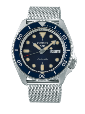 Montre Seiko 5 Sports Automatique SRPD71K1
