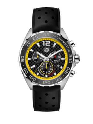 TAG Heuer Formula 1 Chrono Quartz Special Edition CAZ101AC.FT8024 Watch