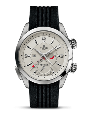 Tudor Heritage Advisor M79620T-0009 Watch