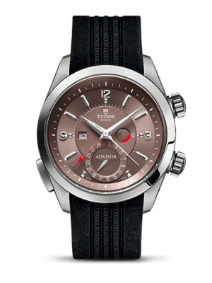 Tudor Heritage Advisor M79620TC-0004 Watch